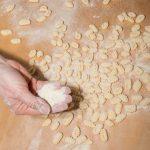 Gnocchetti sardi: la ricetta per fare la pasta in casa