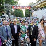 Al trofeo Città di Brescia lo show, con vittoria, di Enrico Battaglin