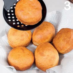 Krapfen con lo zucchero: ricetta per una colazione sensazionale