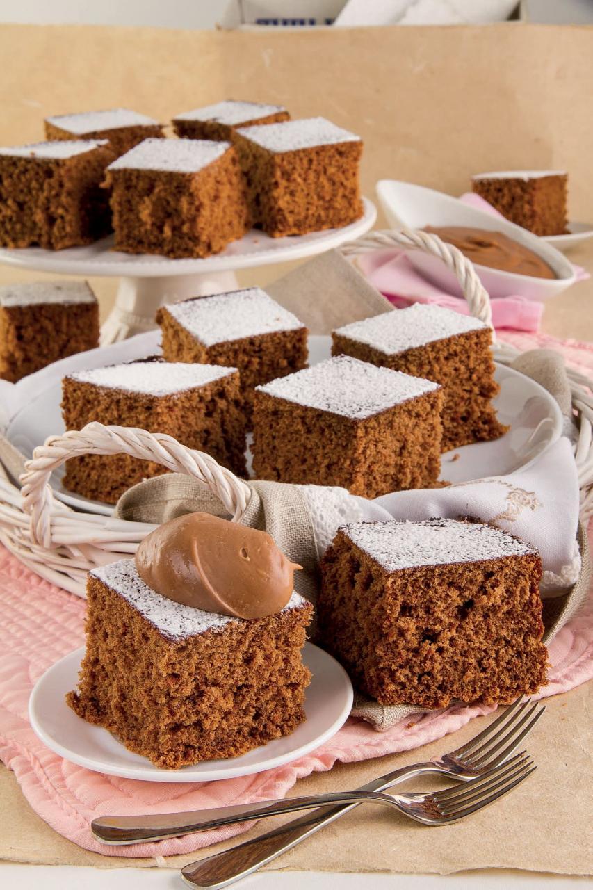 Torta soffice cacao e maraschino: gustala con la tua crema preferita