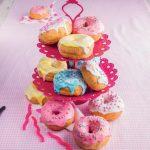 Festa di 18 anni: il menù del compleanno a base di finger food