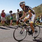 Fortunato Baliani, chi è l'uomo che ha vinto al Brixia Tour e a Kumano