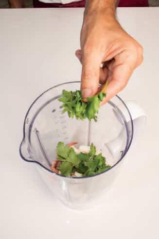 Zampone con la verza: una ricetta per tutto l'anno!
