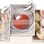 Tartellette al mascarpone, cioccolato bianco e lamponi