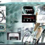 Centro Maipei, biciclette Bianchi e... siti per chi ama il ciclismo