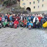 Il mare d'inverno: itinerario da Santa Margherita Ligure a San Fruttoso