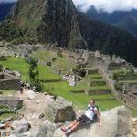 Luca Motto, il giovane medico che cura... con i viaggi