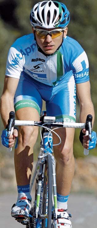"""Cesare Benedetti: """"Sono un tipo combattivo ma il ciclismo sta morendo"""""""