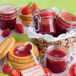 Ricetta della confettura di fragole, da conservare o regalare