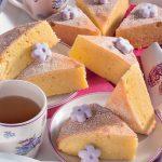 Torta Luisella: per una colazione soffice come una nuvola!