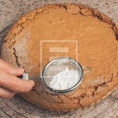 La ricetta della crostata con amaretti