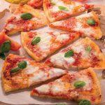 La pizza margherita: la ricetta per farla a casa