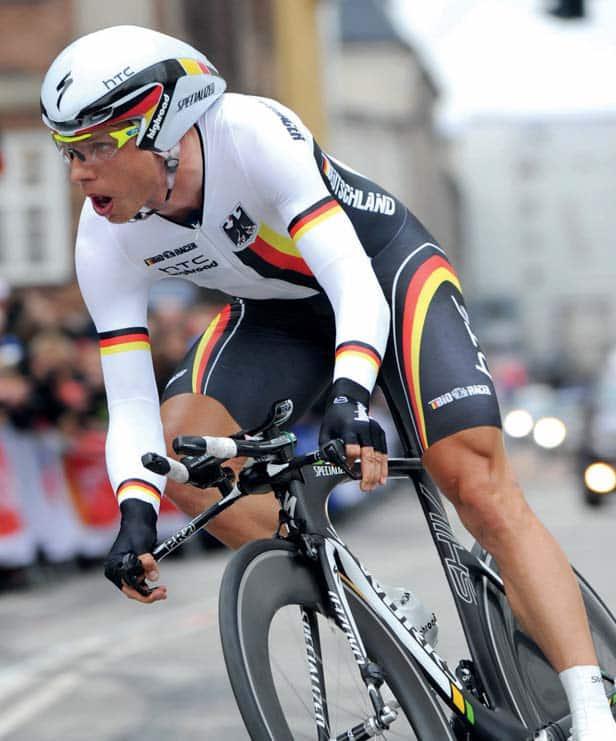 Tony Martin conquista la prima edizione del Giro di Pechino