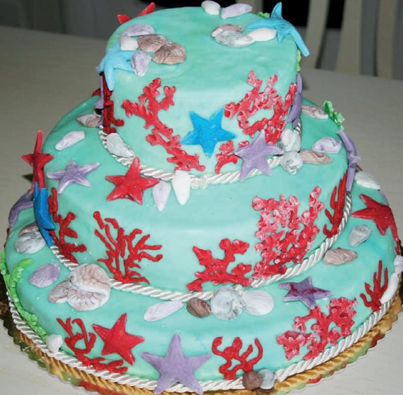 Più belle che mai: le torte dei lettori, capolavori di cake design