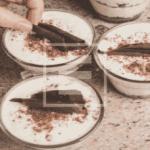 Ricetta delle Coppe zebrate alla crema e cioccolato: un dessert al cucchiaio golosissimo
