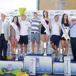 Enrico Barbin vince il 29° Trofeo MP Filtri, sulla Pesano-Roncola