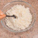 Riso al cocco: ricetta del coconut rice tipico dell'India
