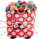 Dolci, decorazioni e regalini per una festa a misura di gatto!