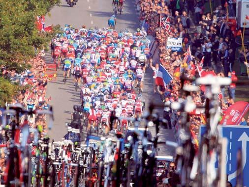 Avanti con le radioline; serve la Lega dei professionisti del ciclismo
