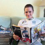 "Maria Giulia Confalonieri: ""Ho vinto tutto, ma mi manca l'Oscar"""