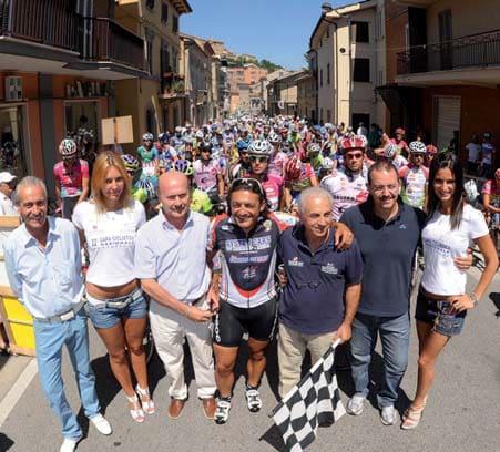 Antonino Parrinello, sprint fino al podio della Milionaria