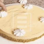 Semifreddo goloso al cioccolato bianco e crema di pistacchio