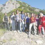 Escursione alla baia di Portofino: Via dei Tubi e Guglia del Paradiso