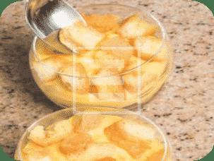 Coppe ricotta e crema al limone