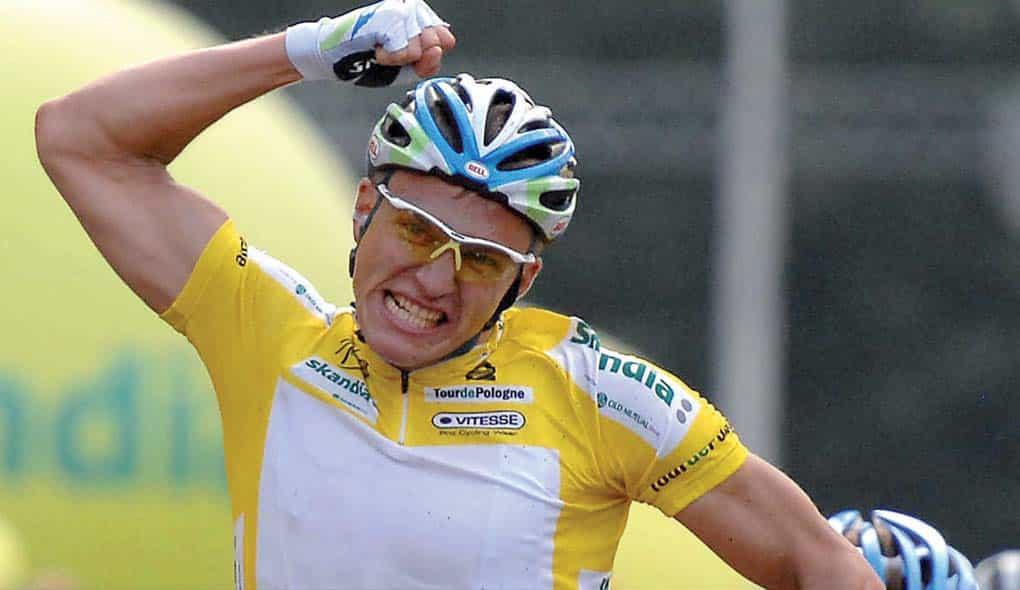 Marcel Kittel, il nuovo velocista della Skil Shimano