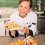 Frittelle di carnevale con i wurstel: Soffici e croccanti di chef Mara