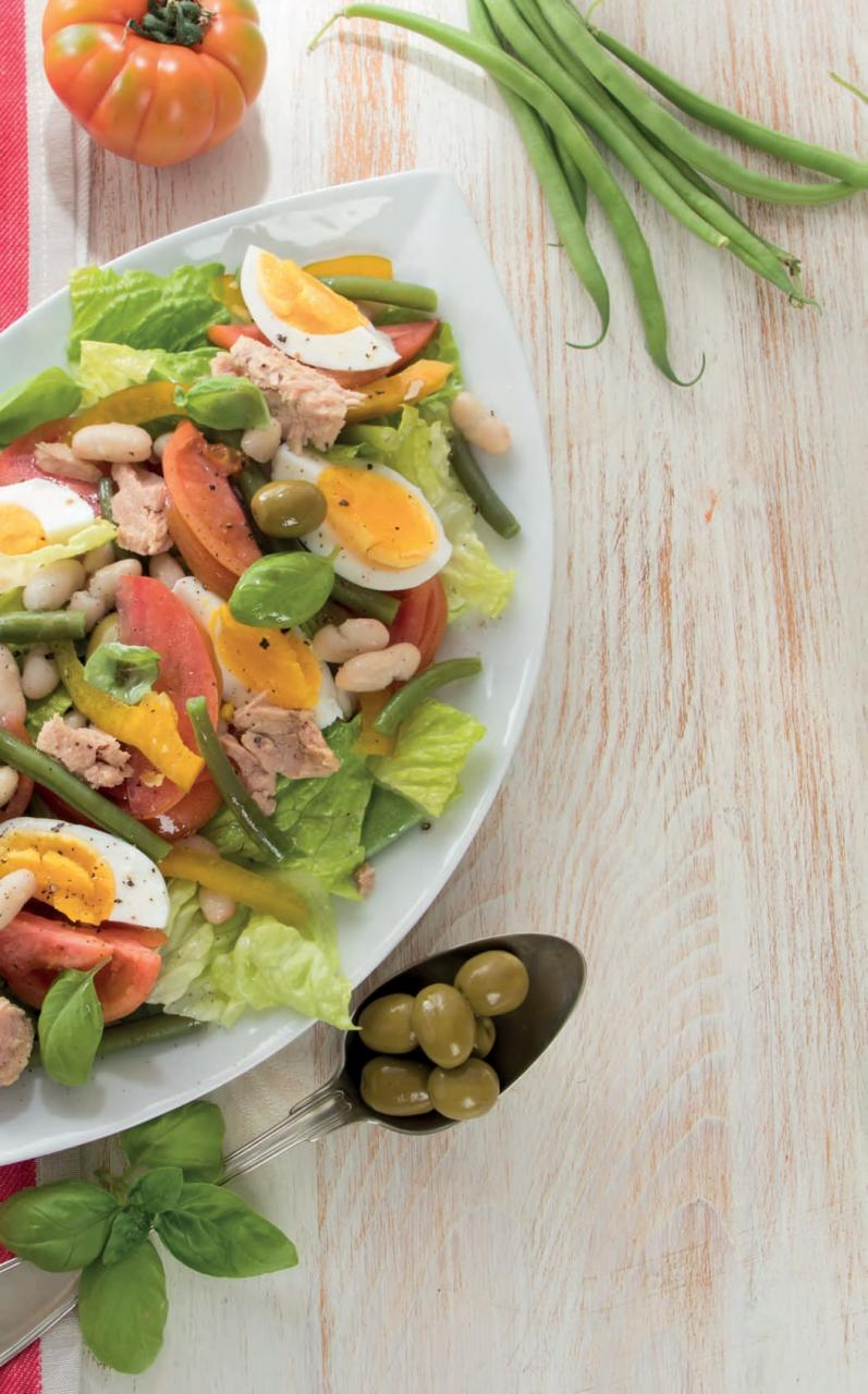 Piatti Freddi Veloci Da Asporto il menù dell'estate: ricette veloci da mangiare all'aperto