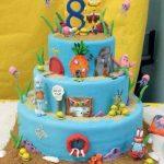 Le foto delle vostre torte 3d: dedicate alle persone che amate