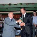 Pupi Avati, Mario Cipollini: chi ha vinto il Premio Vincenzo Torriani