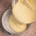 Torta soffice al limone: la ricetta illustrata