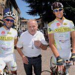 Enrico Battaglin vince il Trofeo Sportivi di Briga Novarese
