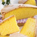 Ricetta della torta Margherita: il gusto della tradizione
