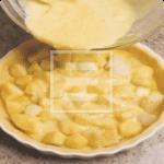 Crostata di mele e mandorle: una ricetta per iniziare la giornata