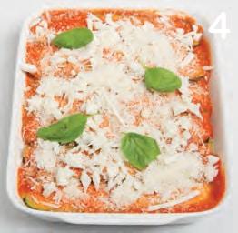 Parmigiana di zucchine: ricetta per un successo garantito!