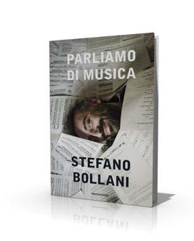 """""""Parliamo di musica"""", Stefano Bollani si racconta in un libro"""