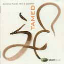 Antonio Flinta Trio & Quartet TAMED
