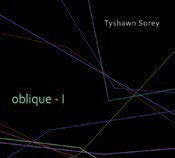 TYSHAWN SOREY OBLIQUE - I