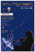 Paolo Fresu e Alborada String Quartet a Matera per... la luna