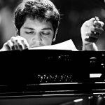 "Il pianista Enrico Zanisi presenta ""Life Variations"""