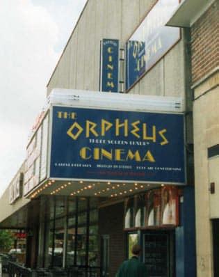 The Orpheus in WestburyPark, Bristol. Courtesy of The CTA Archive