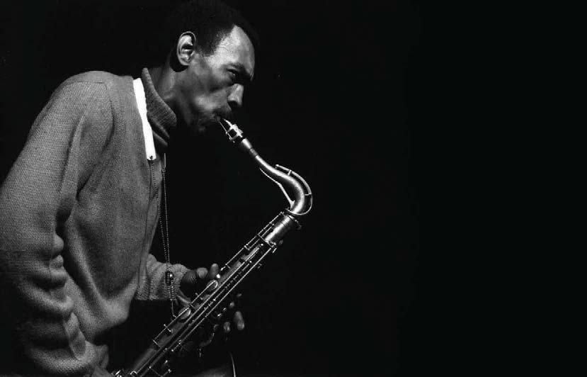 morte Sam Rivers, maestro del sax al fianco di Miles Davis