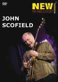 Con John Scofield nel backstage del concerto a Parigi