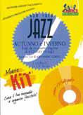 Imparare il jazz da Vivaldi: il libro di Antonio Cerino