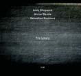 """""""Trio Libero"""": Andy Sheppard alla ricerca del suono puro"""