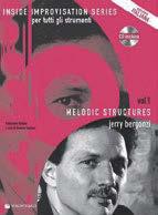 Il manuale di improvvisazione a cura di Jerry Bergonzi