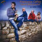 Francesco Cafiso: un sax sospeso tra America e Sicilia